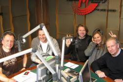 Radio Radio Merkury