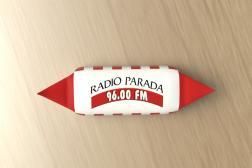 Radio Radio Parada